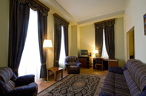 Достоевский - St. petersburg / nevsky suites - 1