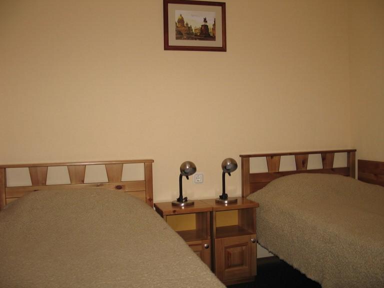 15 линия мини отель: