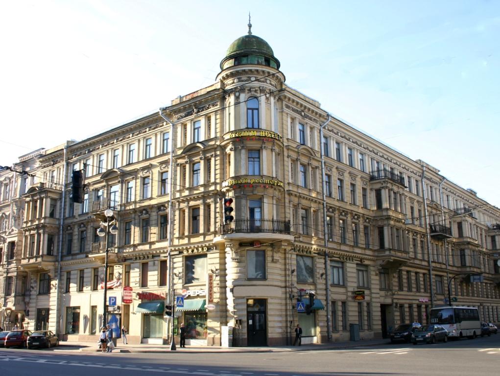 АТРИУМ отель»: +7(812)648-00-67 - Все ...: spb.go2all.ru/atrium.html
